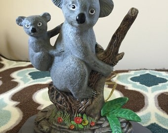 Koala Children's Lamp