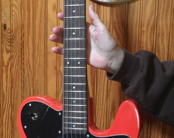 Handcrafted American Telecaster Custom by CraigCross Guitars