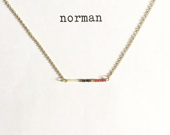 Norman Necklace