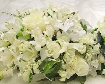 Custom Brides Bouquets- Any Color- Any Design