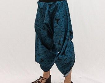 love tribe pants   harem pants   flow gypsy leggings   hill tribe pants   boho chic   dance bottoms   yoga   festival   aladdin trousers