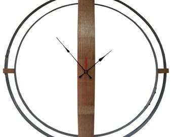 Wall Clock Rings