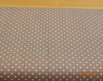 Cotton / Poplin Hilde dots