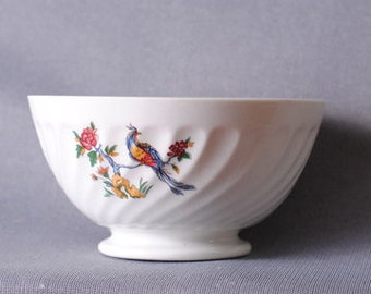 Bowl, the, coffee, Bowl french vintage