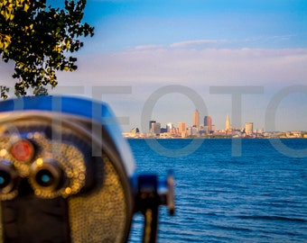 Lookout--Cleveland, Ohio