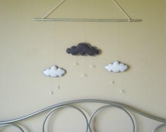 Cloud Wall Art/Mobile