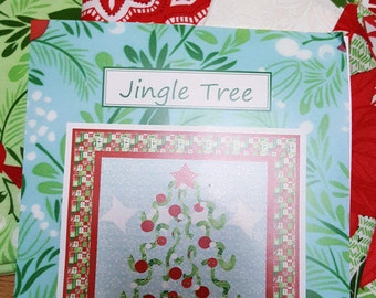 Christmas Wall Quilt Kit