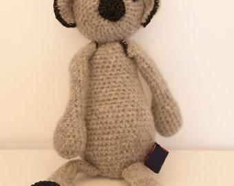 Doudou Oala - Doudou crochet