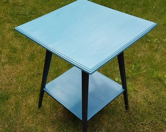 Art Deco Style Occasional Table -