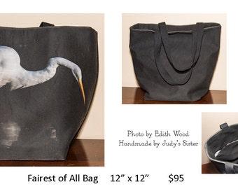 Fairest of All Bag