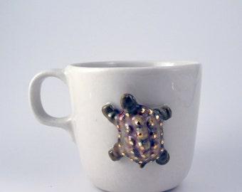 TURTLE espresso cup