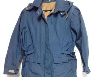 Vintage sierra designs 60 40 parka navy Medium