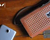 Bluetooth speaker bluetooth radio vintage radio retro speaker old radio speaker portable speaker iphone speaker speakerphone lautsprecher