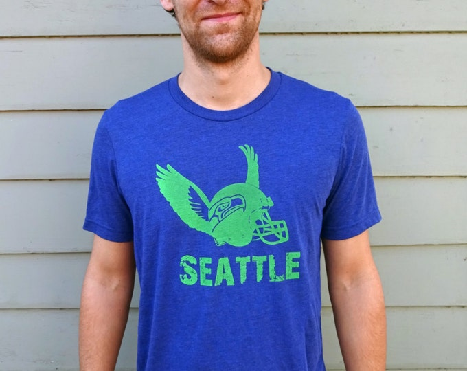 Football Shirt, Seattle Seahawks Shirt, For Men T Shirts, For Men, Graphic Tee Men, Shirt Seahawks, Tshirt, Seahawks Tee