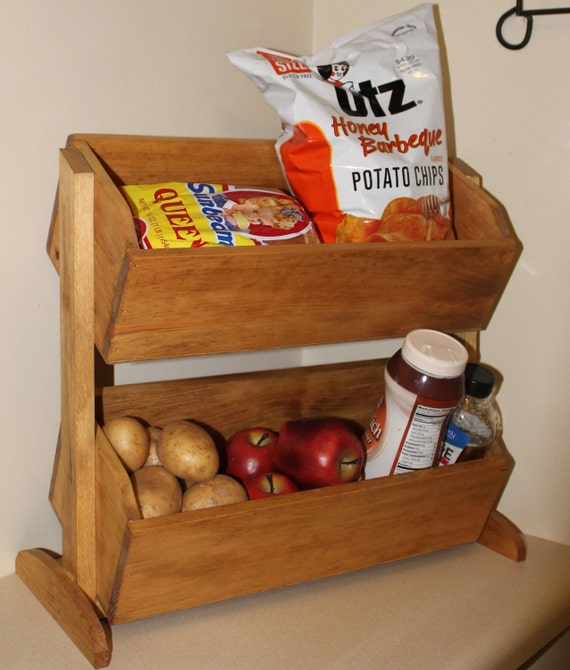 kitchen bread storage wood vegetable bin wooden bread box primitive storage for 2329