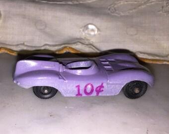 Vintage Tootsie Toy Metal Car