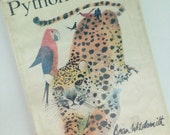 Vintage 1975 Python's Party - written and illustrated by Brian Wildsmith