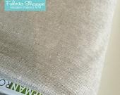 Essex Linen, Essex Yarn Dyed, Apparel Fabric, Quilt fabric, Cotton fabric, Ivory Fabric, Linen fabric, Robert Kaufman, Essex in Flax