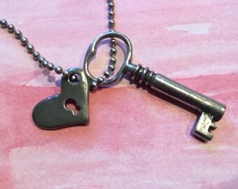 Unlock Love