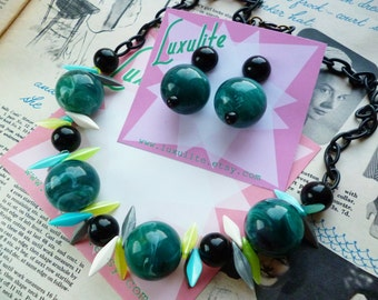 fabulous 40s amp 50s style jewellery for real gone gals by