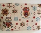 Santa Fe Owls