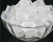 2 lbs of Crafter's Choice Clear MP Soap Base