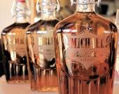 Personalized Flask, Groomsmen Flask, Engraved Flask, Groomsmen Gift, Wedding Flask, Personalized Wedding Gifts for Groomsmen Etched Flasks