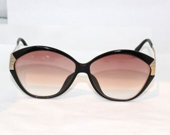 Christian Dior Vintage SUNGLASSES Optical Frames Eyeglasss 1980s.RH118