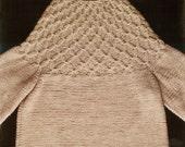 Stylish Hand Knit Patterns, Japanese Knitting Pattern Book, Women Clothing, Sweater, Cardigan, Cap, Easy Knitting Tutorial, Saichika, B1688