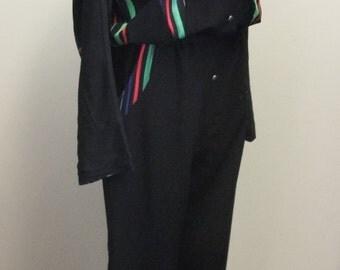 Vintage 1980's Jumpsuit