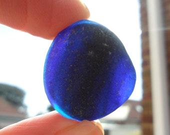 Beautiful Multi Seaham English Sea Glass - Free Shipping (4774)