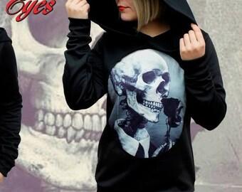 printed hoodie (4 styles)