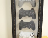Playstation 4 3 2 1 Histo...