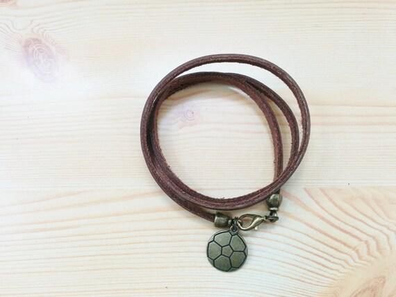 Soccer bracelet,sports bracelet,sports cuff,leather cuff,mens bracelet,mens cuff,soccer ball cuff,football cuff,mens leather cuff,mens sport