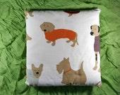 Pillow, Dog, Dalmation, Mini Pillow