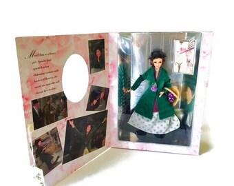 Barbie Doll Audrey Hepburn 'My Fair Lady' doll