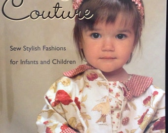 Baby Couture by Samantha McNesby