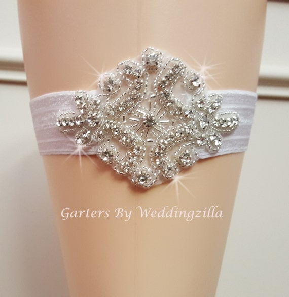 how to make a bling wedding belt