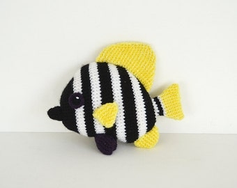 Amigurumi Sea Star : Starfish Crochet Pattern Starfish Amigurumi Pattern Sea Star