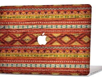 "Aztec Tribal Macbook Decal Air 11"" 13"" Macbook Skin Cover Macbook Pro Decal Retina 12"" 13"" 15"" Decal Cover Macbook Stickers Laptop Decal"