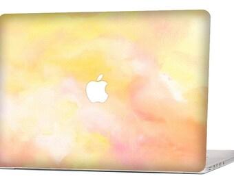 WATERCOLOR  MacBook Decal Macbook Stickers Macbook Skin Macbook Case Macbook Pro Cover Laptop Stickers Laptop Skin Laptop Decal Case