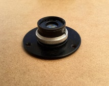 Wray 2 Inch SUPAR F 4.5 Camera Lens 40631 Vintage Photography Accessories