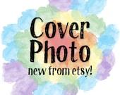Cover Photo - Made to Match Existing Design