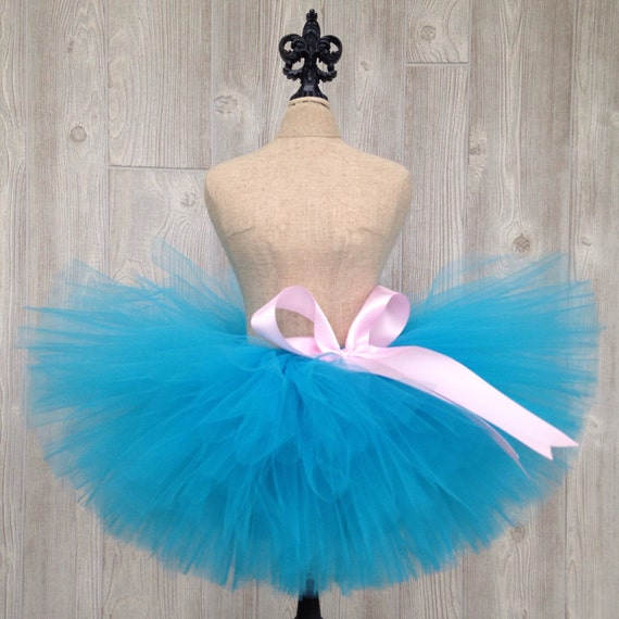 how to make a fluffy tutu for baby