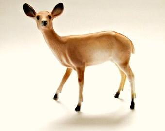 Vintage Sixties Kitsch Deer Bambi Figurine