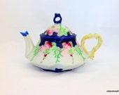 Tea Pot, Vintage Tea Pot, Nippon?