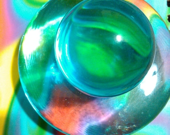 Past Life Crystal Ball Reading