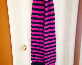 Sherlock-Inspired Molly Hooper scarf