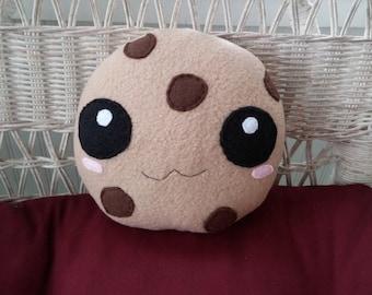 Large Plushie Kawaii Cookie