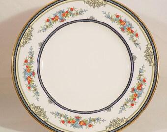 Minton Stanwood Porcelain Dinner Plate